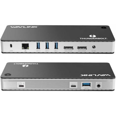 داک استیشن USB-C ویولینک مدل WL-UTD21H