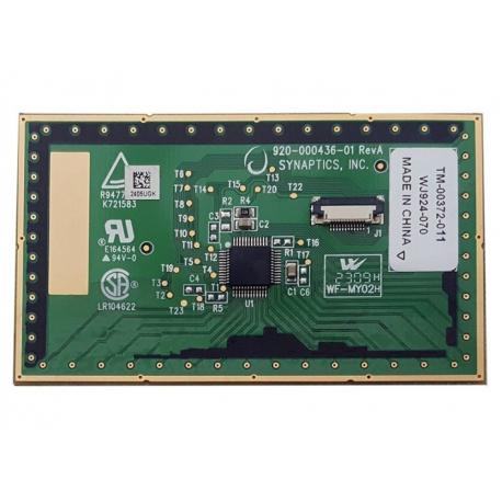 تاچ پد لپ تاپ توشیبا Satellite L300-L305_TM-00372-011
