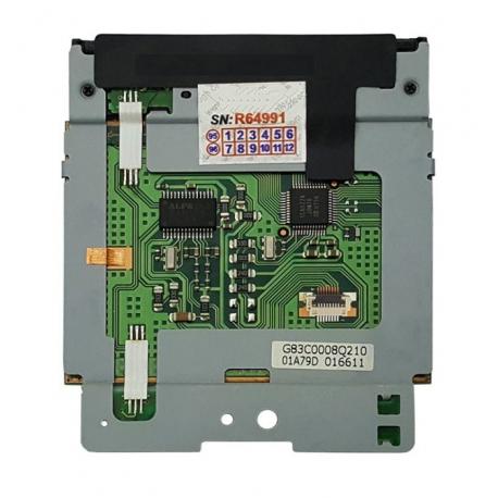 تاچ پد لپ تاپ توشیبا Tecra M9-M10-A9_G83C0008Q210