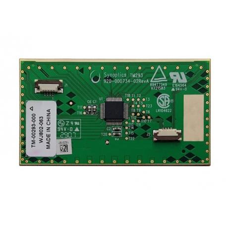 تاچ پد لپ تاپ اچ پی Compaq CQ61-G61_920-001014-01