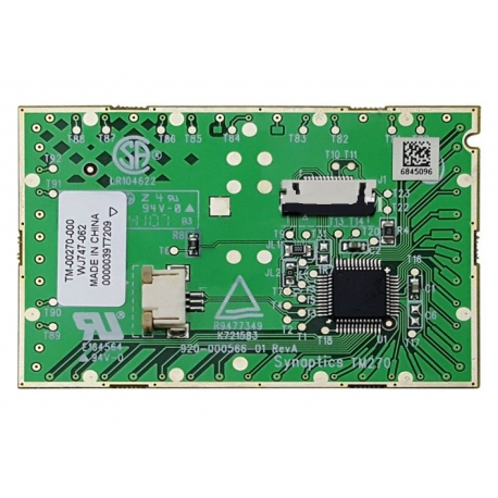 تاچ پد لپ تاپ لنوو ThinkPad T61_920-000566-01 با فریم