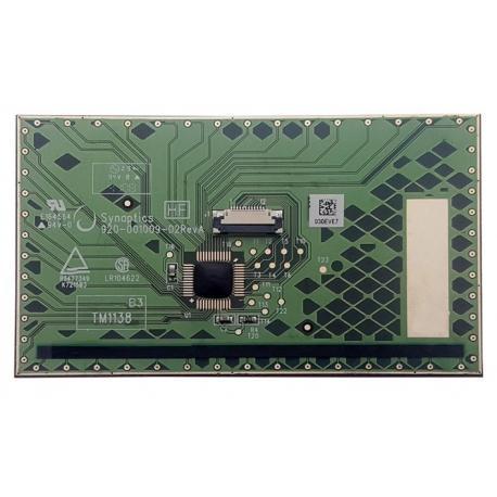 تاچ پد لپ تاپ سونی VGN-AW-NS-SR_920-001009-02