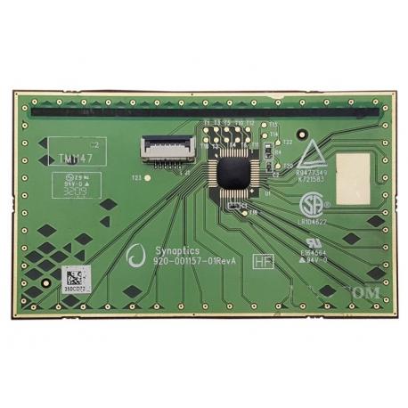 تاچ پد لپ تاپ سونی VGN-CS_920-001157-01