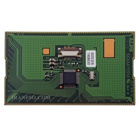 تاچ پد لپ تاپ سونی VGN-SZ_56AAA1991A