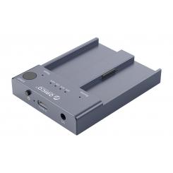 داک SSD NVMe M.2 کپی کننده ORICO M2P2-C3-C