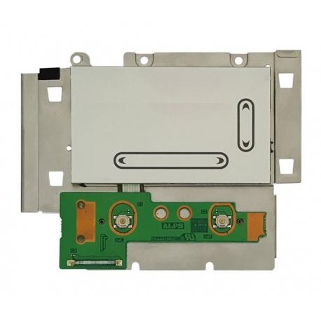 تاچ پد لپ تاپ دل Inspiron 5150-5160_PK090007500 به همراه کلیک و فریم