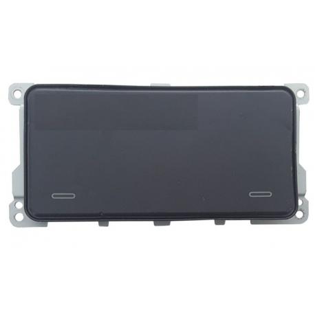 تاچ پد لپ تاپ دل Inspiron Mini 1012 1010_TM-01272-001 با فریم