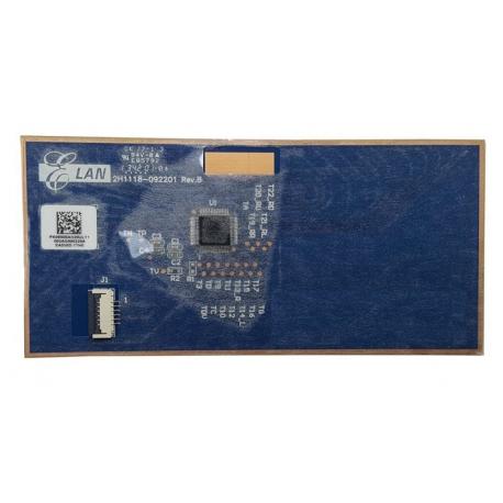 تاچ پد لپ تاپ لنوو IdeaPad G500-G510-505_ 920-001883-02_2H1118-92205