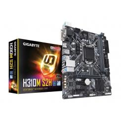 GIGABYTE H310M S2H LGA 1151 Motherboard