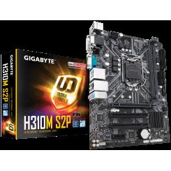 GIGABYTE H310M S2P LGA 1151 Motherboard