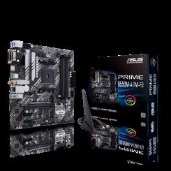 ASUS PRIME B550M-A (WI-FI) Motherboard