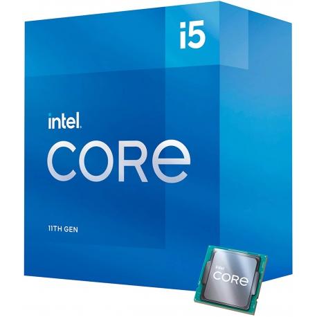 سی پی یو اینتل Intel Core i5-11400