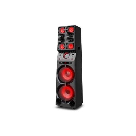 اسپیکر ایستاده بلوتوث تسکو RS1020DJ با میکروفون