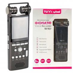 ضبط کننده صدا / رکوردر تسکو TSCO TR 907