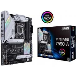 ASUS PRIME Z590-A Motherboard