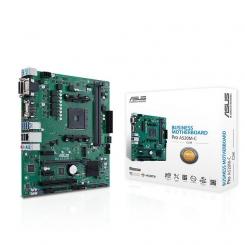 ASUS Pro A520M-C/CSM Motherboard