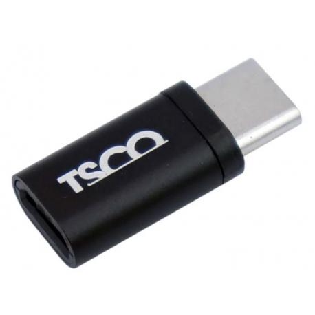 تبدیل Type-C به MicroUSB تسکو TSCO TCN 1313
