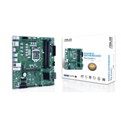 ASUS Pro B560M-C/CSM Motherboard