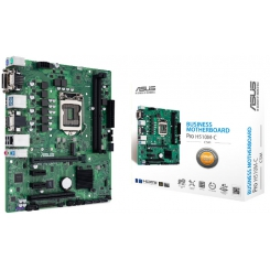 ASUS Pro H510M-C/CSM Motherboard