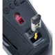 Genius Traveler 6000z Wireless Mouse -Blue