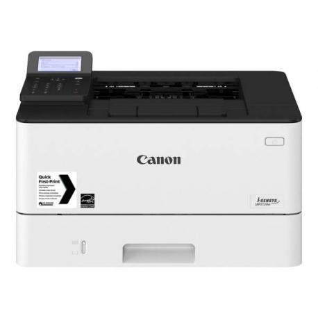 پرینتر لیزری کانن Canon LBP212DW تک کاره سیاه سفید