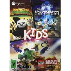 بازی kids games collection 1 مخصوص pc