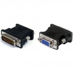تبدیل DVI-D به VGA فرانت