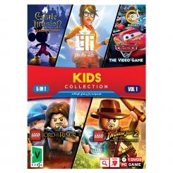 بازی Kids Collection نسخه VOL1 مخصوص PC