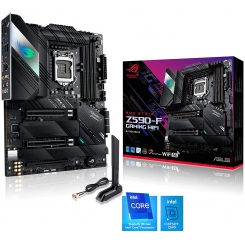 ASUS ROG STRIX Z590-F GAMING WIFI Motherboard