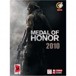 بازی گردو Medal of Honor 2010 مخصوص PC