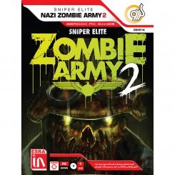 بازیSniper Elite Nazi Zombie Army 2 گردو مخصوص PC