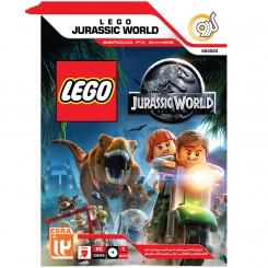 بازی گردو Lego Jurassic World مخصوص PC