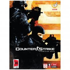 بازی گردو Counter Strike Condition Zero مخصوص PC