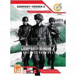 بازی گردو Company of Heroes 2 Ardennes Assault مخصوص PC