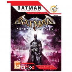 بازی گردو Batman Arkham Asylum مخصوص PC