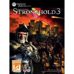 بازی کامپیوتری Stronghold 3 مناسب برای PC