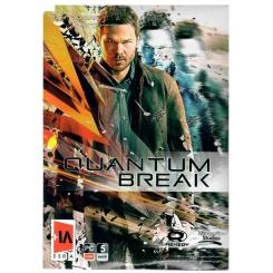 بازی کامپیوتری Quantum Break مخصوص PC