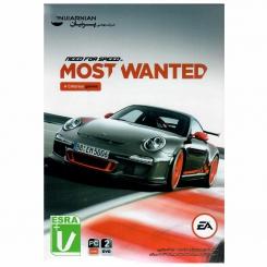 بازی کامپیوتری Need For Speed Most Wanted مخصوص PC