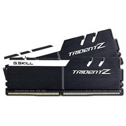 رم دسکتاپ DDR4 جی اسکیل دو کاناله 3200 مگاهرتز مدل Trident Z ظرفیت 32 گیگابایت CL16
