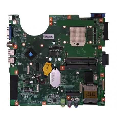 مادربرد لپ تاپ ام اس آی VR610_MS-163B1