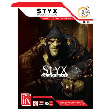 بازی STYX Master of Shadows مخصوص PC