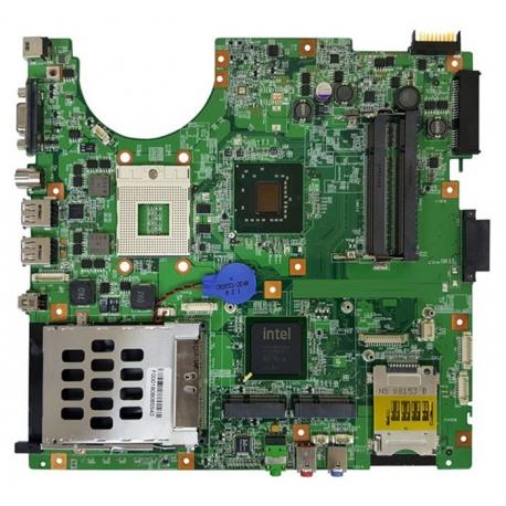 مادربرد لپ تاپ ام اس آی VR601_MS-16371 گرافیک دار