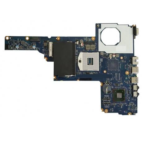 مادربرد لپ تاپ اچ پی Compaq 1000-2000 Intel-HM70-HM75_6050A2493101 بدون گرافیک