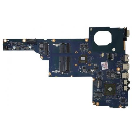 مادربرد لپ تاپ اچ پی Compaq 1000-2000 CPU-AMD-E1_6050A2498701 بدون گرافیک