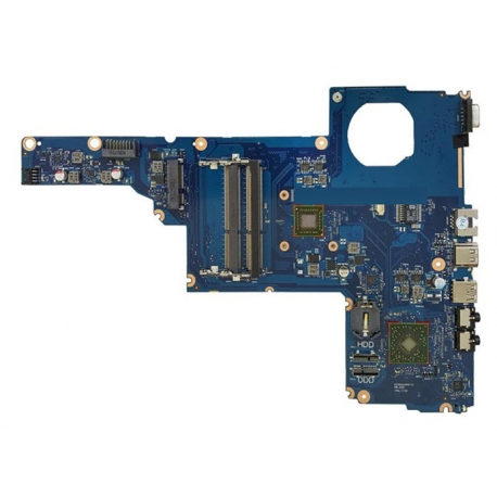 مادربرد لپ تاپ اچ پی Campaq 1000-2000 CPU-AMD-E_6050A2498701 گرافیک دار