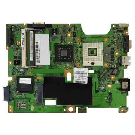 مادربرد لپ تاپ اچ پی Compaq CQ50-G50_48-4H501-011 بدون گرافیک