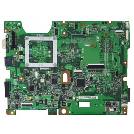 مادربرد لپ تاپ اچ پی Compaq CQ50-G50 CPU-Intel_48-4H501-021 بدون گرافیک