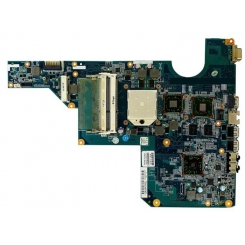 مادربرد لپ تاپ اچ پی Compaq CQ62 AMD_01013TM00-575-G گرافیک دار