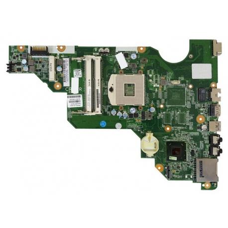 مادربرد لپ تاپ اچ پی Compaq CQ58_010170100-600-G بدون گرافیک