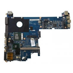 مادربرد لپ تاپ اچ پی EliteBook 2540 CPU-I5_LA-5251P بدون گرافیک